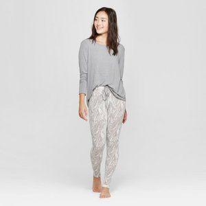 Women's Cozy Pajama Bottoms XS NWT